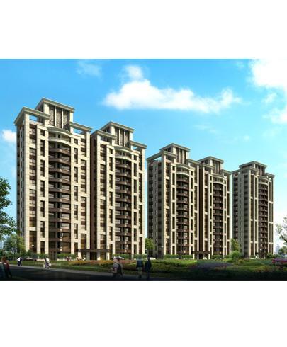 寶清段K區 15層 集合住宅
